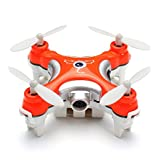 Cheerson CX-10C Mini Quadcopter, Ularmo 2.4G 4Kanal LED RC Quadcopter mit Kamera