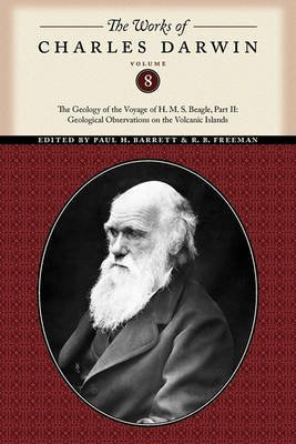 [The Works of Charles Darwin: The Geology of the Voyage of the H. M. S.