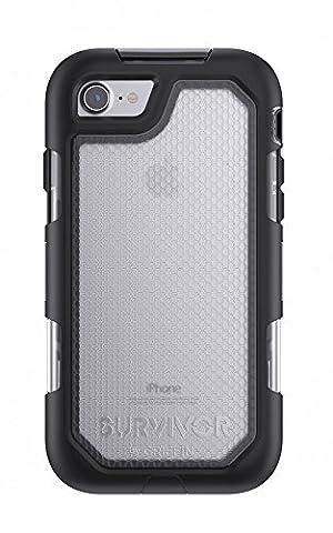 Griffin Survivor Summit Coque pour iPhone 7 Plus -