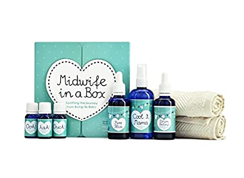 Natural Birthing Company Midwife in a Box