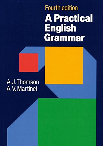 a-practical-english-grammar-4th-edition-paperback