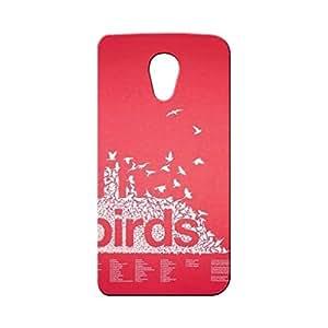 BLUEDIO Designer Printed Back case cover for Motorola Moto G2 (2nd Generation) - G7678