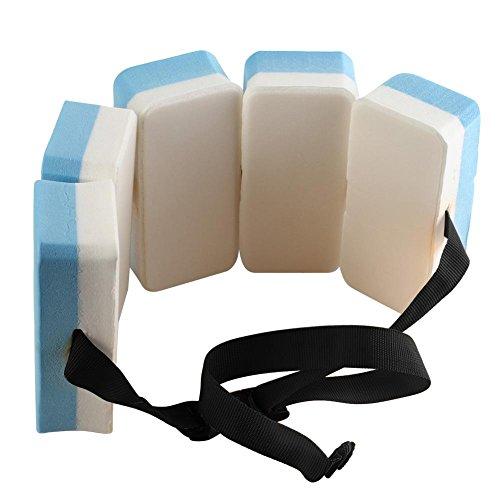 Ceinture de bain pour femme Sealife, ceinture de flottaison aquatique Ceinture de natation pour équipement de ceinture de natation Aqua pour équipement de natation pour débutant