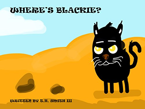 Wheres Blackie?