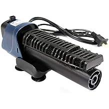 Filtro Bomba + UV 5w para Acuarios y Peceras 500l/h Acuario 500 litros