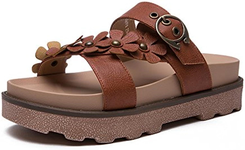 Donna   Uomo SJMMQZ Nuovo Casual E Cool Pantofole elegante Buon mercato Confortevole e naturale | Outlet  | Uomo/Donna Scarpa