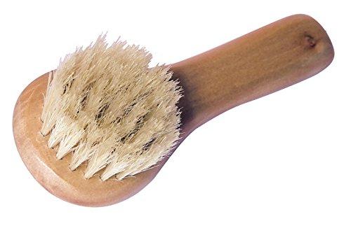 Croll & Denecke Gesichtsbürste mit Naturborsten