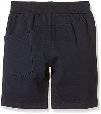 Name It Boy's Nitvermond K Unb Swe Long 5 216 Shorts