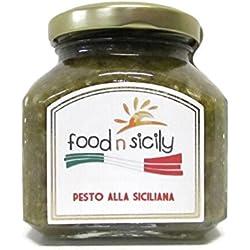 Food In Sicily Pesto alla Siciliana - 180 gr