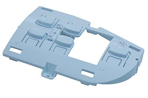 Candy lavadora módulo electrónico recipiente. Genuine número de pieza 41030337