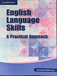 English Language Skills A Practical Approach