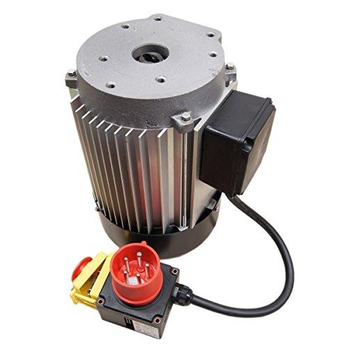 ATIKA Ersatzteil - Motor 400V für Brennholzspalter ASP ***NEU***