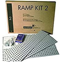 Rampa para umbral Excellent Kit System 2