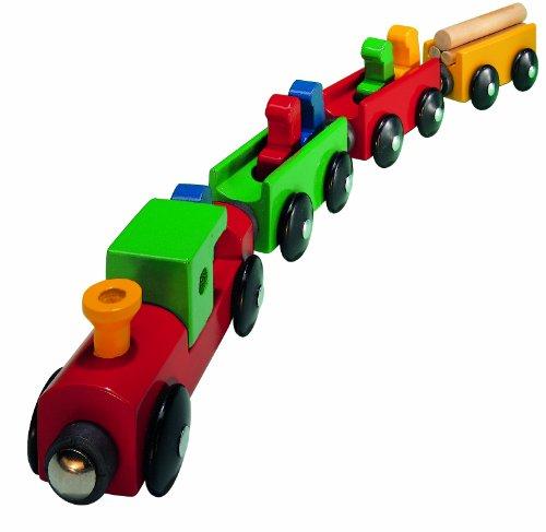Micki Leksaker passager de train