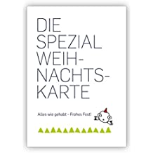 Sprüche Für Weihnachtskarten Firmen.Suchergebnis Auf Amazon De Für Coole Sprüche Kartenkaufrausch