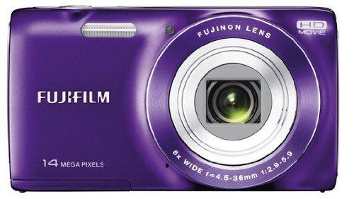 Fujifilm Finepix JZ100 ( 14 Megapixel,8 -x opt. Zoom (2.7 Zoll Display) )