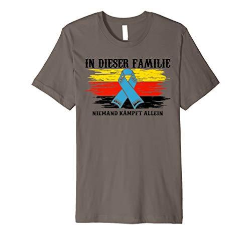 Prostatakrebs Geschenke - Prostatakrebs Aufklärung T-Shirts