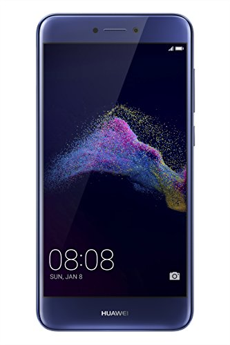 Huawei P8 Lite 2017 Smartphone, 16 GB, Blu