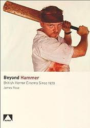 Beyond Hammer: British Horror Cinema Since 1970