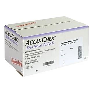 ACCU CHEK Dextrose O.G.-T. Saft 4500 ml Saft