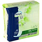 Tena - SCAHP760406 - Protections Lady Silky Normal - Pack 24