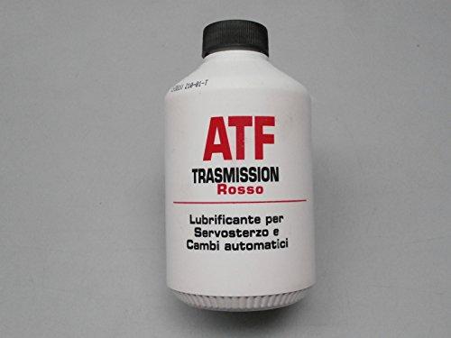 9202-OLIO-ATF-TRASMISSION-ROSSO-LUBRIFICANTE-PER-SERVOSTERZO-E-CAMBI-ML250