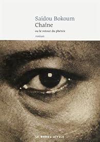 Chaîne par Saidou Bokoum