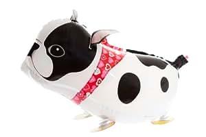 walking balloon dog french bulldog 21 inch amazoncouk