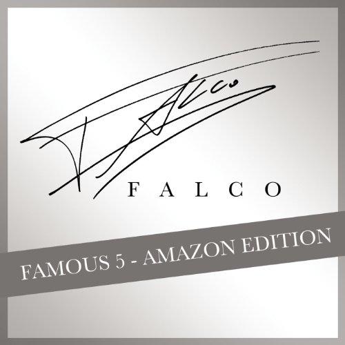 Famous 5 (Amazon Edition)
