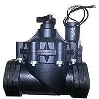 "Orbit Irrigation Spain 200AM Electroválvula de riego, 24V 2"", Negro, 16.3x12.5x17.0 cm"
