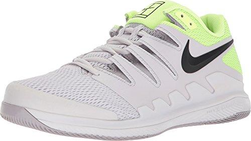 info for 7710d bbf6d Nike Air Zoom Vapor X HC, Zapatillas de Deporte para Hombre, (Vast Grey