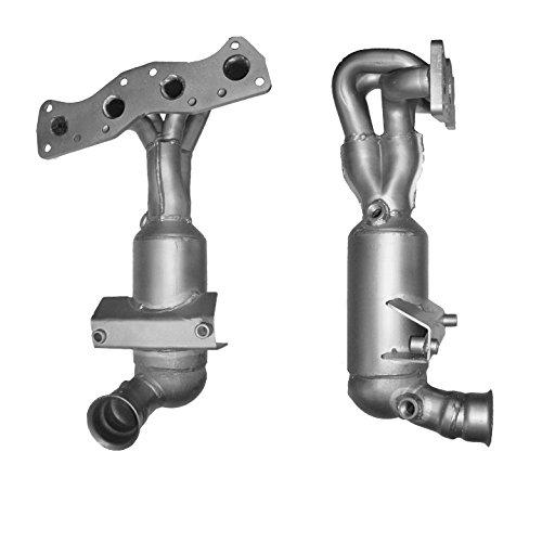 Catalyseur pour CLUBMAN 1.6 i Mk.2 (N12B16A) (catalyseur collecteur) - E1480