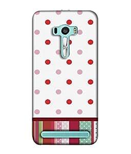 Fuson Designer Back Case Cover for Asus Zenfone 2 Laser ZE601KL (6 Inches) (Girl Friend Boy Friend Men Women Student Father Kids Son Wife Daughter )