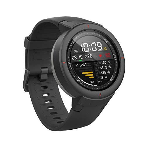 Xiaomi Amazfit Verge color gris - Reloj deportivo AMAZFIT (smartwach)