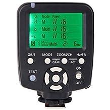 Yongnuo YN560-TX LCD Wireless Flash Controller for Nikon D7200 D7000