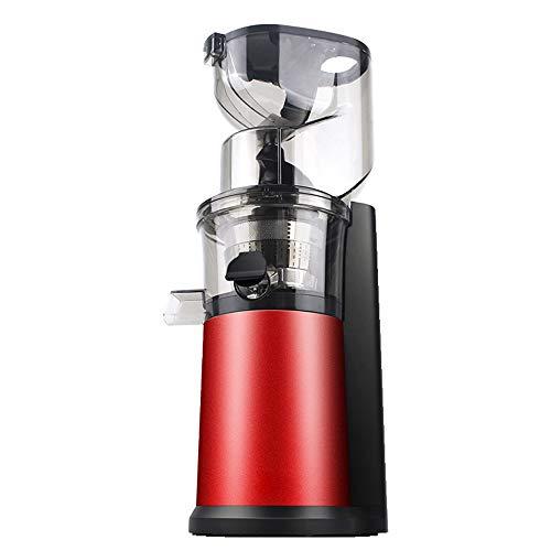 Wma-famiglia spremiagrumi grande diametro automatico latte di soia succo di frutta fritto macchina succo di scorie separazione di frutta e verdura macchina succo macchina rotto