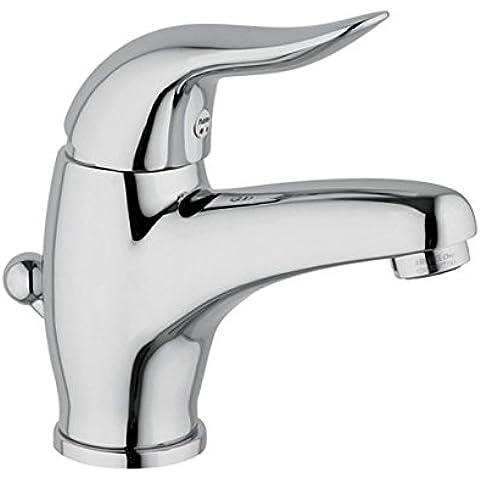 Rubinetto miscelatore lavabo serie ARCADIA - Rubitor - Cromo