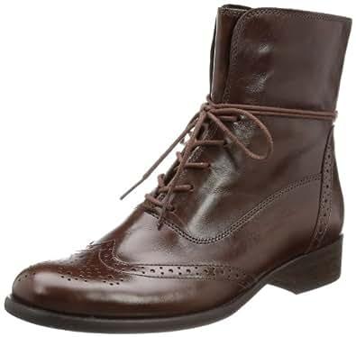 Gabor Shoes 71.631.34, Damen Stiefel, Braun (teak), EU 42 (UK 8) (US 10.5)