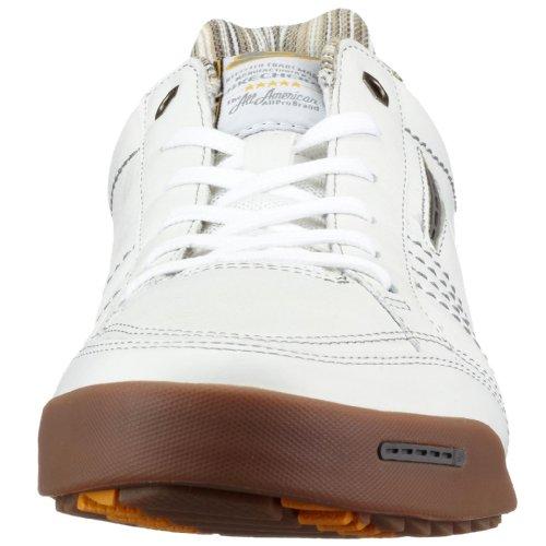 Skechers ASCOLI Penalty 50819, Herren Sneaker weiss (WHT)