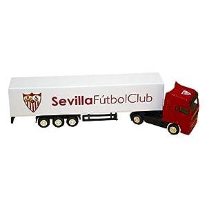 Sevilla FC Trailer (11947), Multicolor (Eleven Force 1)