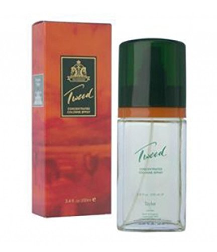 Taylor Of London Tweed Toilette De Parfum Spray per profumo profumo da 100 ml