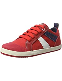 Geox Jungen Jr Kiwi Boy N Low-Top