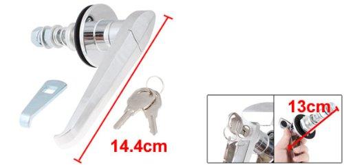 Elektrisch, Schrank Vernetzung 14.48 cm Länge Metall-Sicherheitsschloss