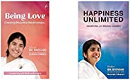 Being Love: Creating Beautiful Relationships + Happiness Unlimited : Awakening With The Brahma Kumaris (Set Of