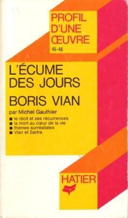 """<a href=""""/node/4375"""">L'écume des jours/B.Vian</a>"""