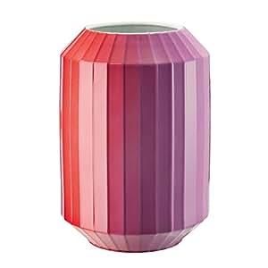 Rosenthal Hot-Spots Flashy Red Vase 28 cm 14468-426261-26028
