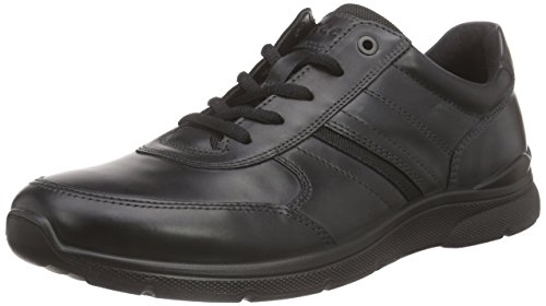Ecco IRVING, Men's Derby, Black ...