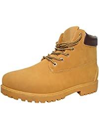 Rangers style boots montantes homme Dimitry