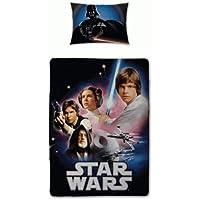 Suchergebnis Auf Amazonde Für Star Wars Bettwaren Bettwäsche