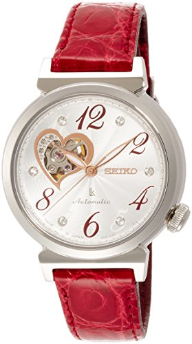 Seiko Lukia Ssvm023Montre-bracelet pour femmes fabriqué au Japon